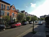 Avenue Jean Vanhaelen, Auderghem, côté pair (© C. Dubois, photo 2020)