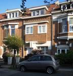 Avenue Jean Vanhaelen 38, Auderghem, élévation principale (© C. Dubois, photo 2020)