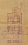 Avenue Jean Vanhaelen 29, Auderghem, élévation principale, ACAud./Urb. 4020, 1933