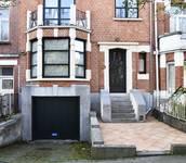 Rue Stuyvenbergh 38, Bruxelles Laeken, rez-de-chaussée (photo ARCHistory/APEB © urban.brussels, photo 2018)