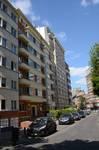 Place Constantin Meunier 21 et 20, Forest, élévations principales (© ARCHistory/APEB, photo 2020)