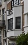 Avenue Coghen 24, Uccle, logette du premier étage (© ARCHistory/APEB, photo 2020)