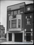 Rue Gabrielle 106, Uccle, photo d'époque (Coll.CIVA/AAM, Brussels - W.Kessels © 2019, SOFAM) <a href='https://kessels.ideesculture.fr/index.php/Detail/objects/2148/lang/nl_NL' target=_blank>Plus d'informations à propos de cette photo</a>