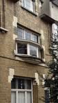 Rue de la Seconde Reine 37, Uccle, élévation (© ARCHistory/APEB, photo 2020)