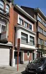 Avenue Prekelinden 10, Woluwe-Saint-Lambert, élévation principale (© C. Dubois, photo 2020)