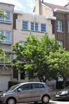Avenue des Cerisiers 117, Woluwe-Saint-Lambert, élévation principale (© C. Dubois, photo 2020)