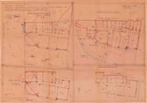 Avenue de l'Université 106, Ixelles, plans, ACI/Urb. 293/106, 1938