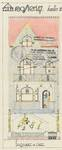 Avenue Jean Vanhaelen 20, Auderghem, élévation principale, ACAud./Urb. 3339, 1931
