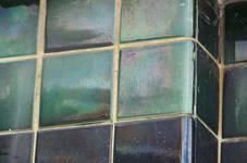 Smaragdlaan 2 | Milcampslaan 195, Schaarbeek, detail van de voorgevel (© ARCHistory/APEB, foto 2020)