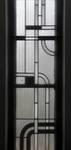 Avenue Coghen 68, Uccle, vue intérieure de la verrière (© ARCHistory/APEB, photo 2020)