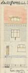 Avenue Jean Vanhaelen 28, Auderghem, élévation principale, ACAud./Urb. 3502, 1932