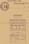 Avenue Jean Vanhaelen 30, Auderghem, élévation principale, ACAud./Urb. 3545, 1932