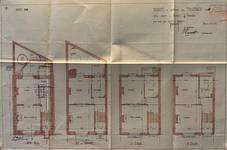 Rue Edmond Tollenaere 100, Bruxelles Laeken, plans, AVB/TP 53770, 1923