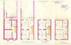 Rue Josse De Boeck 10, Jette, plans, ACJette/Urb. 4981, 1927