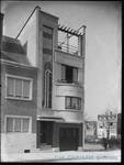 Rue Lincoln 3, Uccle, photo d'époque (Coll.CIVA/AAM, Brussels - W.Kessels © 2019, SOFAM) <a href='https://kessels.ideesculture.fr/index.php/Detail/objects/2284/lang/nl_NL' target=_blank>Plus d'informations à propos de cette photo</a>