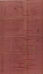 Square du Castel Fleuri 17, Watermael-Boitsfort, élévations, coupe, plans, AUWB/ PU.9269, 1935