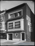 Avenue Prekelinden 10, Woluwe-Saint-Lambert, vers 1935 (Coll. CIVA/AAM, Brussels - W. Kessels © 2019, SOFAM).