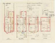 Avenue Jean Vanhaelen 20, Auderghem, plans, ACAud./Urb. 3339, 1931