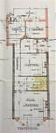 Avenue Richard Neybergh 189, Bruxelles Laeken, plan des étages, AVB/TP 40744, 1929