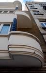 Rue de Fierlant 61, Forest, balcons (© ARCHistory/APEB, photo 2020)