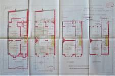 Rue Stevens-Delannoy 24, Bruxelles Laeken, plans, AVB/TP 52614, 1927