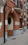 Rue des Augustines 106, Jette, rez-de-chaussée (© ARCHistory/APEB, photo 2020)