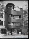 Avenue Coghen 40, Uccle, photo d'époque (Coll.CIVA/AAM, Brussels - W.Kessels © 2019, SOFAM) <a href='https://kessels.ideesculture.fr/index.php/Detail/objects/2913/lang/nl_NL' target=_blank>Plus d'informations à propos de cette photo</a>