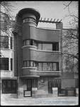 Avenue Coghen 40, Uccle, vers 1935 (Coll. CIVA/AAM, Brussels - W. Kessels © 2019, SOFAM).