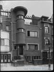Avenue Coghen 28, Uccle, photo d'époque (Coll.CIVA/AAM, Brussels - W.Kessels © 2019, SOFAM) <a href='https://kessels.ideesculture.fr/index.php/Detail/objects/2912/lang/nl_NL' target=_blank>Plus d'informations à propos de cette photo</a>