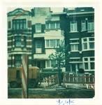 Avenue Gounod 38A, Anderlecht, photo ancienne, ACA/Urb. 26443, non datée