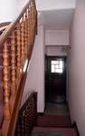 Avenue Mozart 25, Forest, cage d'escalier premier étage (© ARCHistory/APEB, photo 2020)