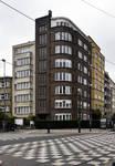 Avenue de l'Université 106, Ixelles (© ARCHistory, photo 2020)