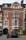 Avenue Prudent Bols 91, Bruxelles Laeken, élévation principale (photo ARCHistory/APEB © urban.brussels, photo 2017)