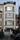 Avenue Richard Neybergh 189, Bruxelles Laeken, élévation principale (photo ARCHistory/APEB © urban.brussels, photo 2017)