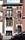 Rue Edmond Tollenaere 115, Bruxelles Laeken, élévation principale (photo ARCHistory/APEB © urban.brussels, photo 2017)