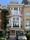Avenue Coghen 32A, Uccle, élévation principale (© M. Minneci, photo 2020)