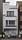 Avenue Coghen 61, Uccle, élévation principale (© ARCHistory/APEB, photo 2020)