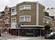 Rue des Cottages 49, Uccle, élévation (© ARCHistory/APEB, photo 2020)