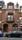 Rue des Cottages 55, Uccle, élévation (© ARCHistory/APEB, photo 2020)
