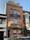 Rue de la Seconde Reine 3, Uccle, élévation (© M. Minneci, photo 2020)