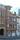 Rue Ernest Gossart 42, Uccle, élévation principale (© C. Dubois, photo 2020)
